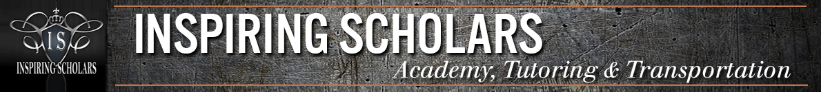 Inspiring Scholars Academy, Tutoring and Transportation